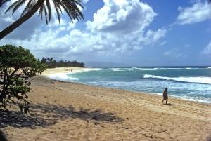 Strand Indien låg