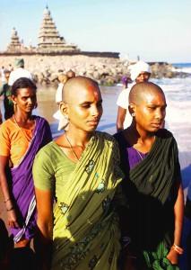 Mahabali puram rätt