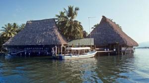 Catamaran, Guatemala 2